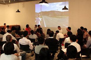 1/20(金)ラボカフェ・トークイベント「ホワイトリボンキャンペーンから探るー新たな男女協働の可能性」のご案内